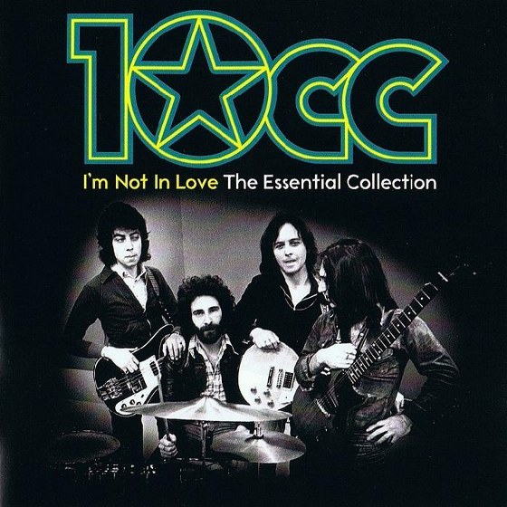 10СС - The Essential Collection (2CD) 2012