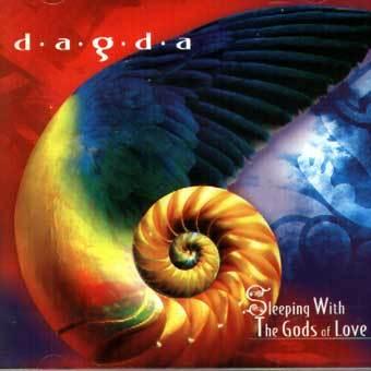"""Dagda"". Celtic Trance Dagda."