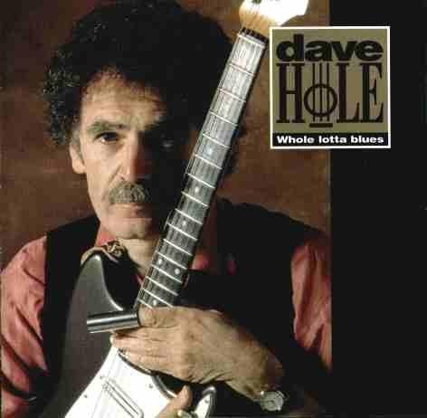 Dave Hole