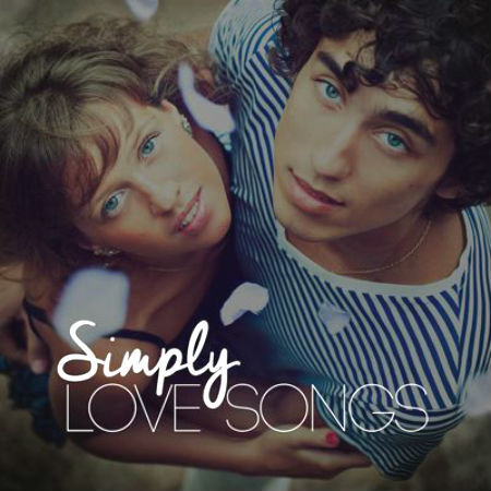 VA - Simply Love Songs (2016)