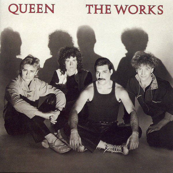 Queen - The Works (1984)