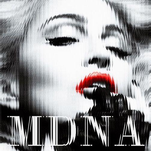 MDNA: Nightlife Edition