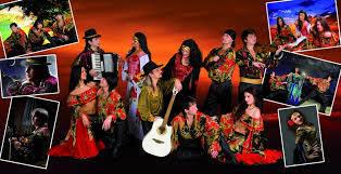 VA - Самые Лучшие Цыганские Песни (2011)